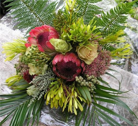 Wedding Flowers Scarborough North Yorkshire : Birthdays and special occasions